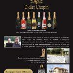 champagne Didier Chopin