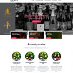 Duez-Mery vins du saumurois